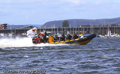 Cardiff Sea Safari