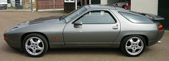 automobile, automotive exterior, vehicle, performance car, porsche, porsche 928, land vehicle, sports car,