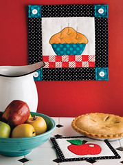 Apple Pie Contest Set by Annies.Catalog