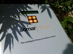 Somar Integra SI - Shady leaves