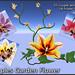 Garden Flower AD