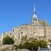 Europe 2010 - Mont-Saint-Michel