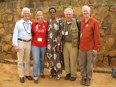 Bearing Witness Rwanda Retreat 2011