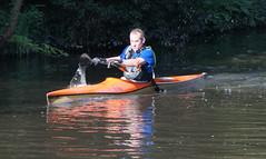 Canoe DW10