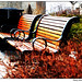 Small photo of A Park Bench