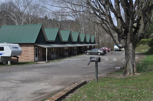 Elk Motor Court Motel Flickr Photo Sharing