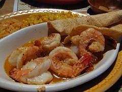 caridean shrimp(0.0), shrimp(1.0), meal(1.0), fried prawn(1.0), seafood(1.0), invertebrate(1.0), food(1.0), scampi(1.0), dish(1.0), cuisine(1.0),