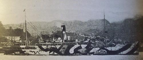 San Miguel 1918