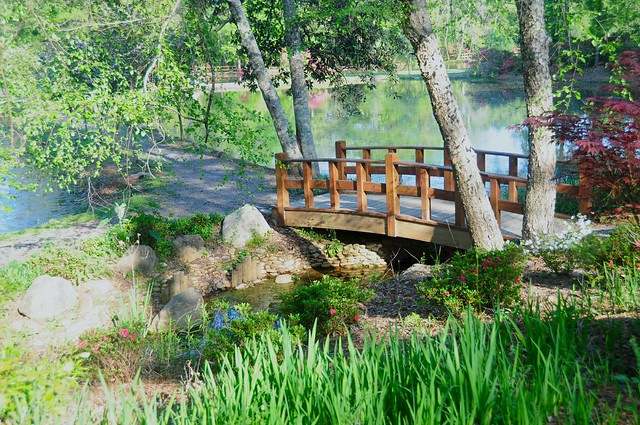 Japanese garden mobile al flickr photo sharing - Beautiful panoramic view house to take full advantage of the scenery ...