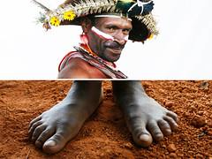 mt hagen - papua new guinea