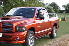 automobile, automotive exterior, pickup truck, dodge ram rumble bee, dodge ram srt-10, vehicle, truck, ram, bumper, land vehicle,