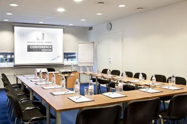 Conference Rooms - Kreutzwald Hotel Tallinn