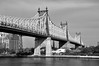 The Queensboro Bridge a/k/a 59th Street Bridge by beau-dog