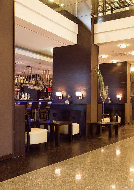 Hotel Nh Wien City Wien Osterreich