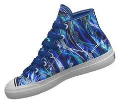 outdoor shoe, sneakers, footwear, purple, violet, aqua, shoe, turquoise, cobalt blue, teal, azure, electric blue, skate shoe, blue,