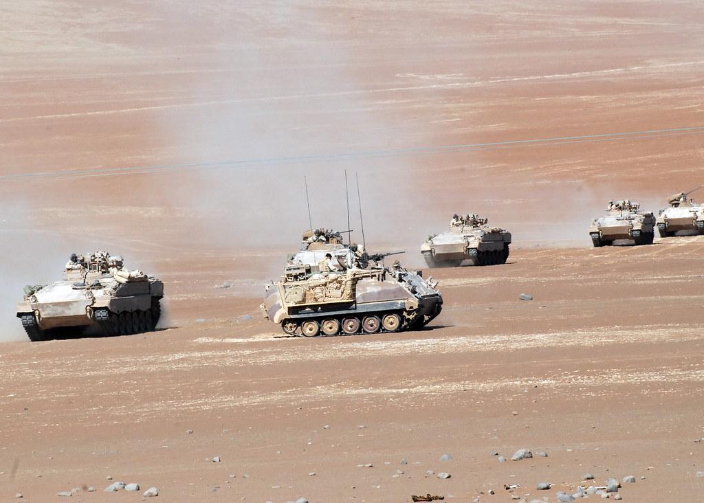 Armée Chilienne / Chile's armed forces / Fuerzas Armadas de Chile - Page 8 5790295997_9929eafc8a_b