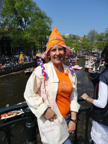 Sibylle, Amsterdam, Netherlands