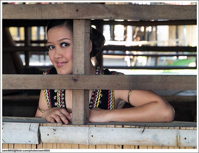 Portraiture @ KDCA Penampang