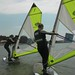 Beginners Windsurfing Lessons - June 2011