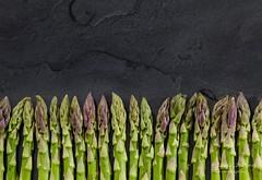 Asparagus Tips #3