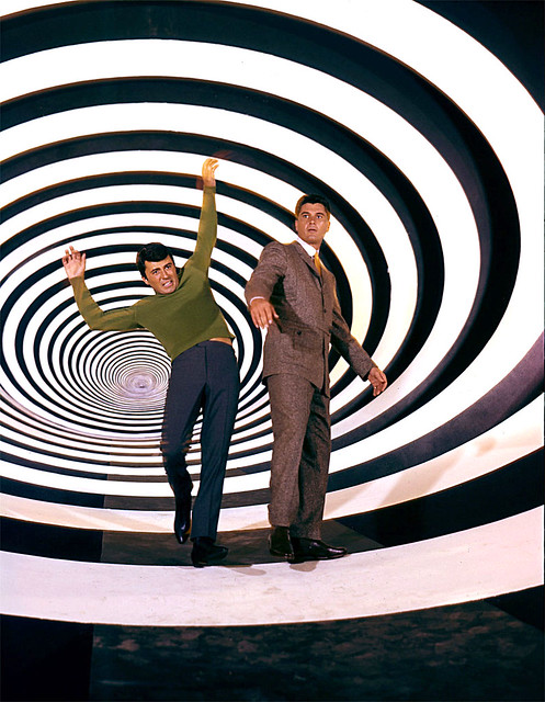 1966 ... 'Time Tunnel'