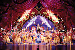 Beauty and the Beast is Coming to Cleveland
