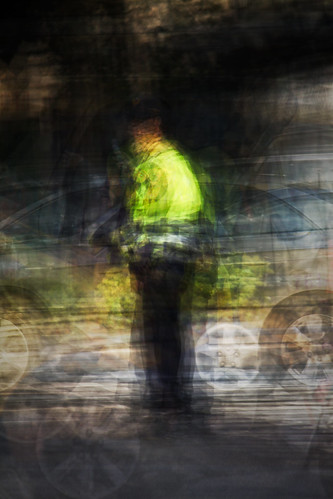Traffic Police [Explore]