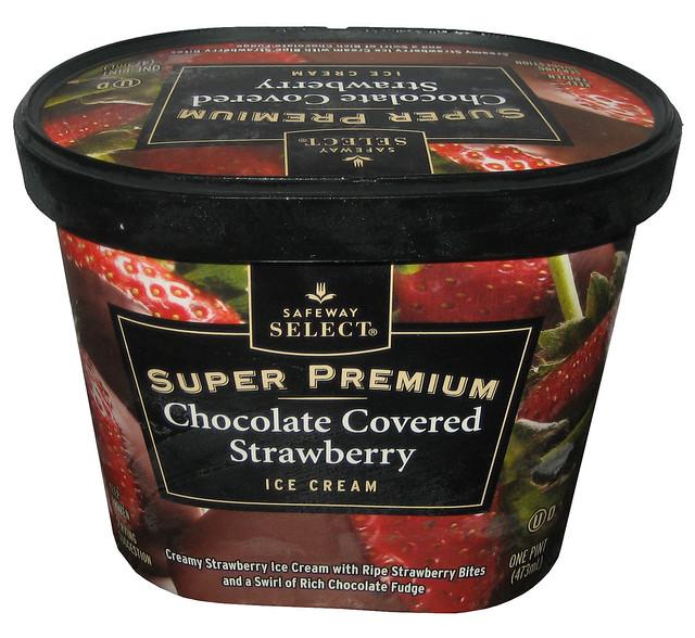 Safeway Ice Cream Cake