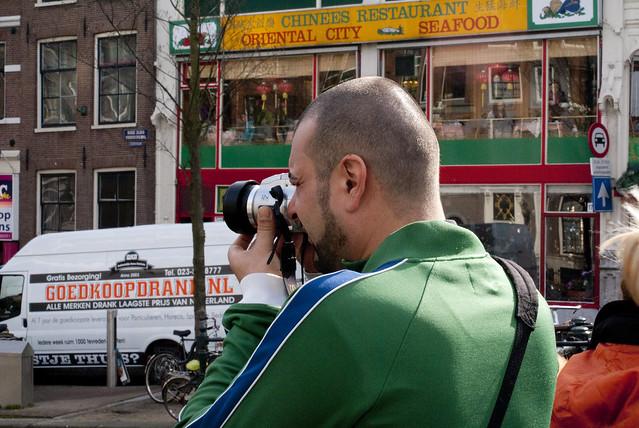Foto van Shirley de Jong op Flickr