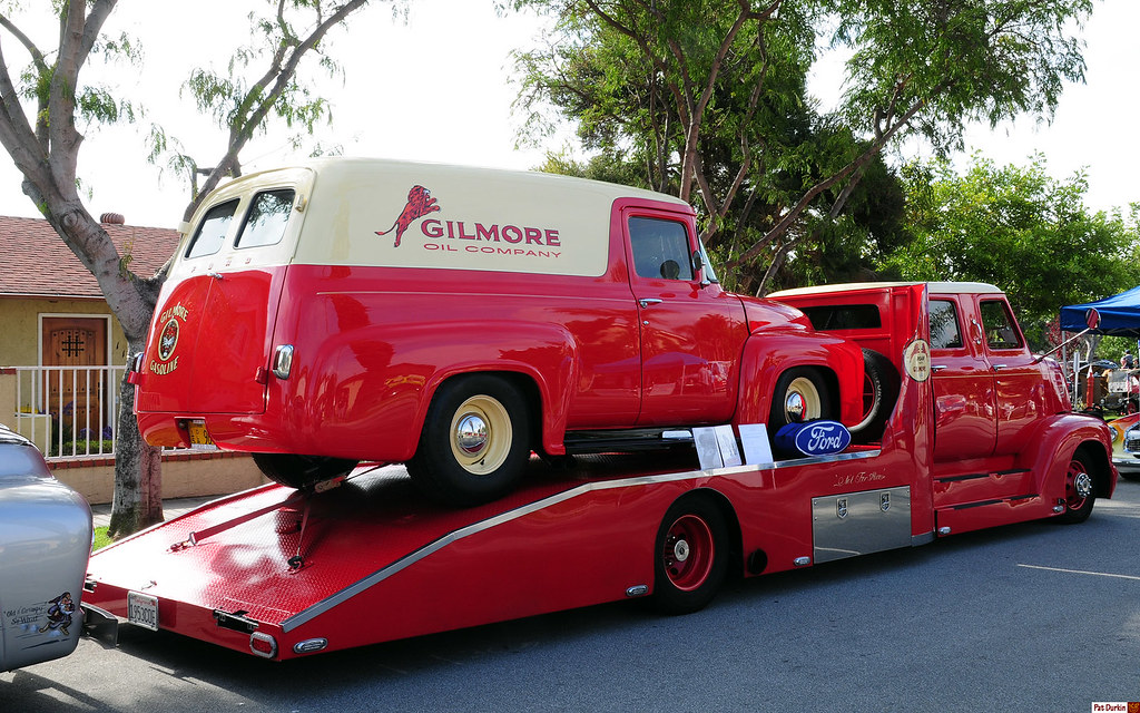 Craigslist For Sale 1953 Ford Coe Ford Truck Enthusiasts Autos Weblog