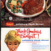 Banquet - Salisbury Steak Dinner - TV Dinner box - 1950's 1960's