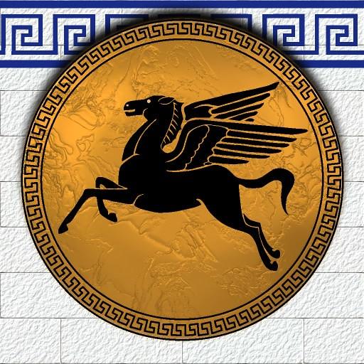 5600087112 9e521ca738 z jpgAncient Athenian Shield
