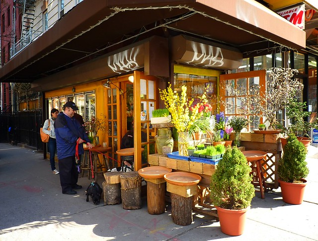 new york oakley store  village, new