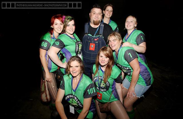 Derby Time! - 9th April 2011@BCEC -40