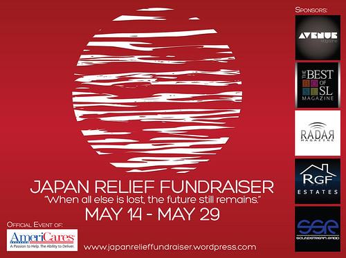 JRF from May 14 - May 29