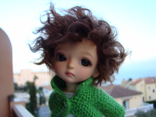 I love most wild dolls....i should really start giving some big girls mohair too XD