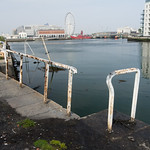 Dublin Docklands - The 21st. Century Decline