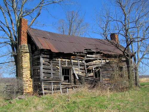 wood old roof chimney house building brick abandoned home stone architecture rural fence tin virginia boards decay farm country neglected 19thcentury structure slats deterioration decrepitude charlottecourthouse charlottecounty platinumheartaward