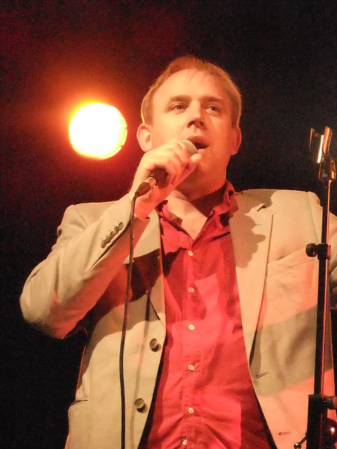 Tim Vine Stand-Up