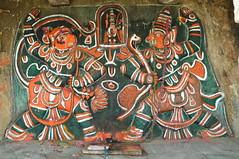 Maruti Temple