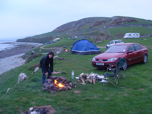 5670763595 c91ee74a40 Best Family Camping Sites in the UK