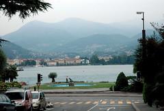2007.08 SUISSE - Locarno