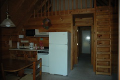 2 Bedroom Family Cabin
