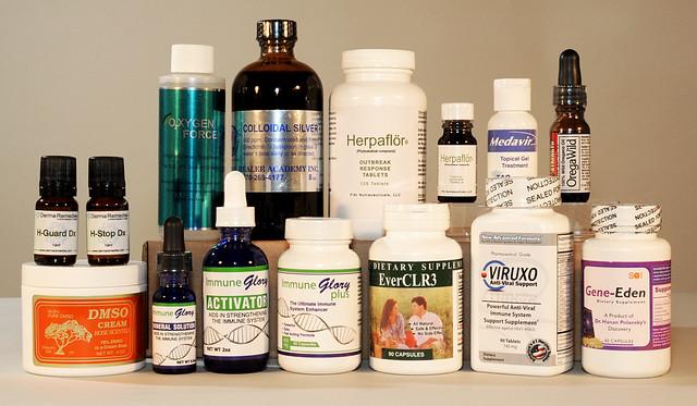 FDA Warns: Beware of Bogus STD Products