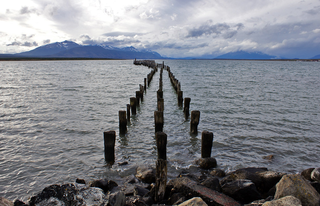 Puerto Natales - Patagonia - Chile