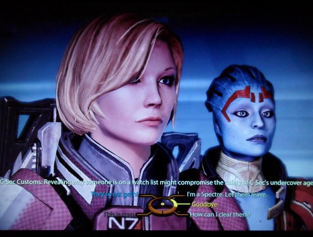Mass Effect 2: Shepard #2