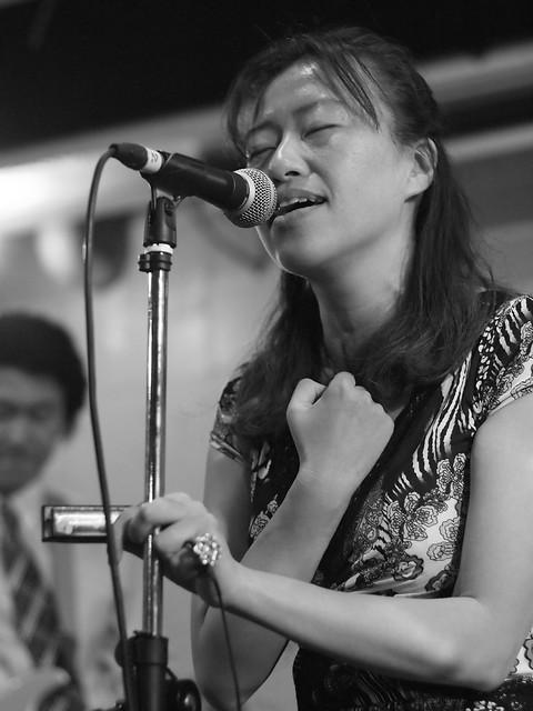 Golden Egg session, Tokyo, 08 May 2011. 124