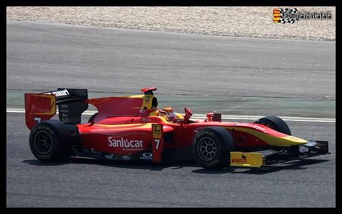Gran Premi d'Espanya de Fórmula 1 2011