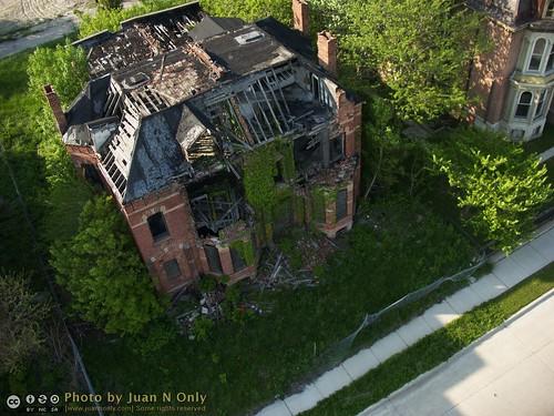 Flinn House in Brush Park [3125]