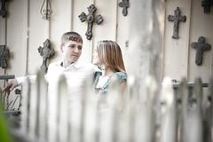 William & Hallie's Engagement